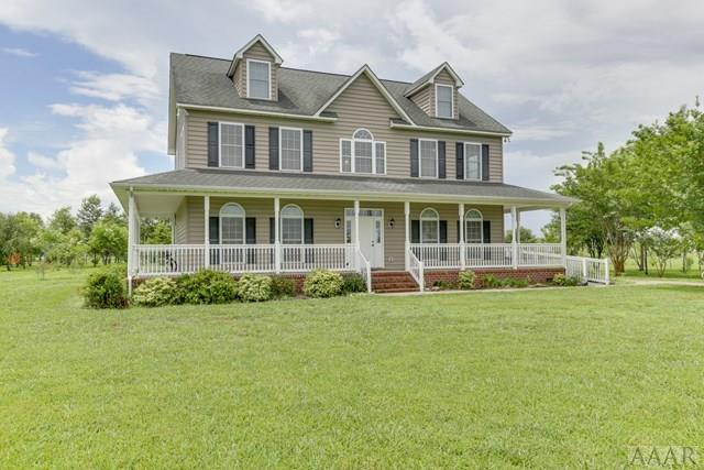 260 Regency Circle, Moyock, NC 27958 (MLS #88975) :: Chantel Ray Real Estate