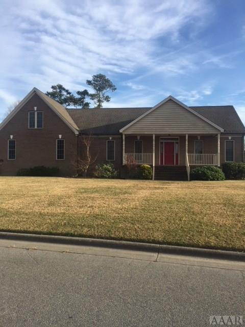201 Starboard Ct, Elizabeth City, NC 27909 (MLS #88986) :: Chantel Ray Real Estate