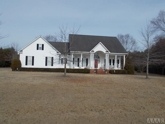 104 Schooner Landing Drive, Edenton, NC 27932 (MLS #89264) :: Chantel Ray Real Estate