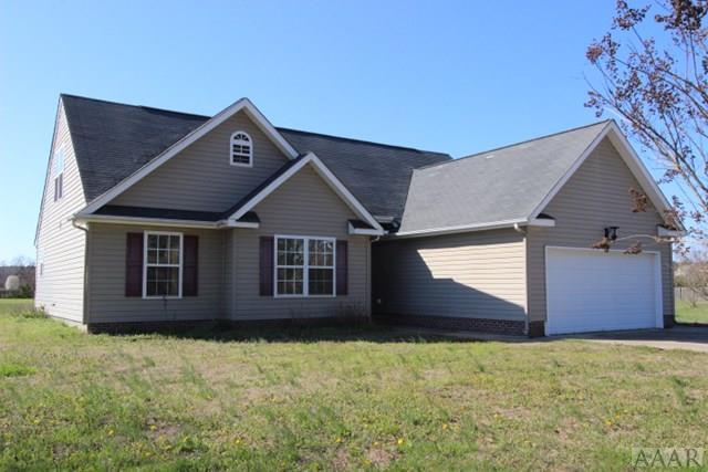 104 Duchess Lane, Elizabeth City, NC 27909 (MLS #89788) :: Chantel Ray Real Estate