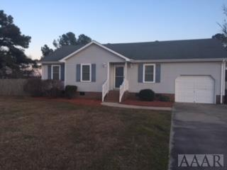 1109 Stacie Drive, Elizabeth City, NC 27909 (MLS #89922) :: Chantel Ray Real Estate