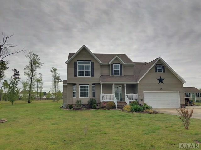 204 Enchanted Way, Elizabeth City, NC 27909 (MLS #90568) :: Chantel Ray Real Estate