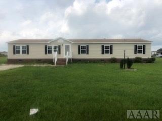 755 Oak Stump Road, Elizabeth City, NC 27909 (MLS #91765) :: Chantel Ray Real Estate