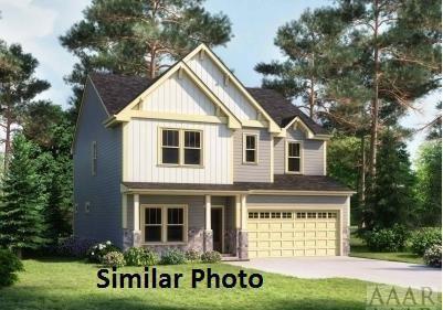 Lot 32 Mill Run Loop, South Mills, NC 27976 (MLS #93074) :: Chantel Ray Real Estate