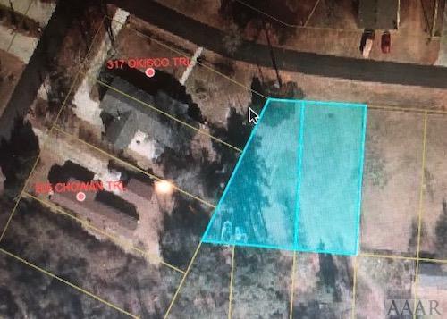 313/315 Okisco Trail, Edenton, NC 27932 (MLS #93276) :: AtCoastal Realty