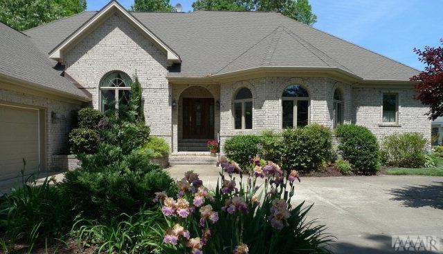 161 Middleton Drive, Hertford, NC 27944 (MLS #93587) :: Chantel Ray Real Estate