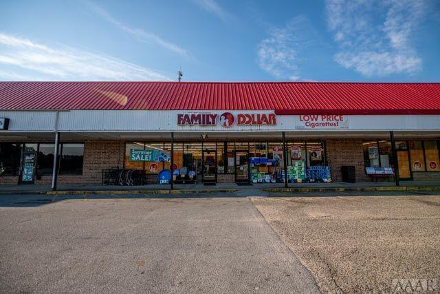398 Hwy 64 E, Plymouth, NC 27962 (MLS #95769) :: Chantel Ray Real Estate