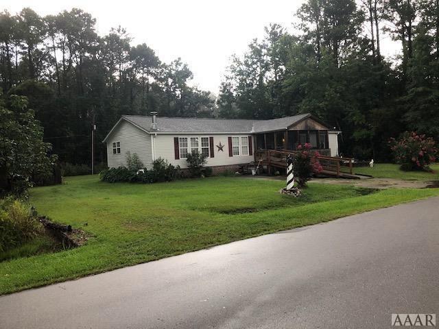 118 Leisure Lane, Hertford, NC 27944 (#95930) :: The Kris Weaver Real Estate Team