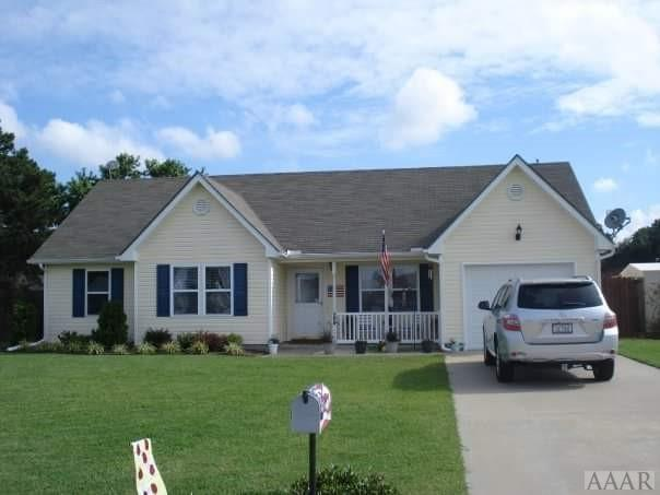 200 Summerfield Street, Elizabeth City, NC 27909 (MLS #95955) :: Chantel Ray Real Estate