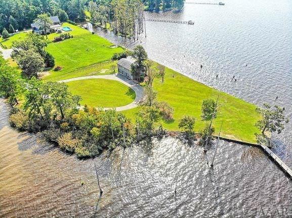 133 Cooks Landing Rd, Camden, NC 27921 (MLS #96771) :: Chantel Ray Real Estate