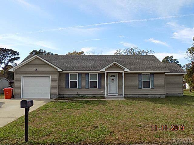 1205 Bias Avenue, Elizabeth City, NC 27909 (MLS #97396) :: AtCoastal Realty