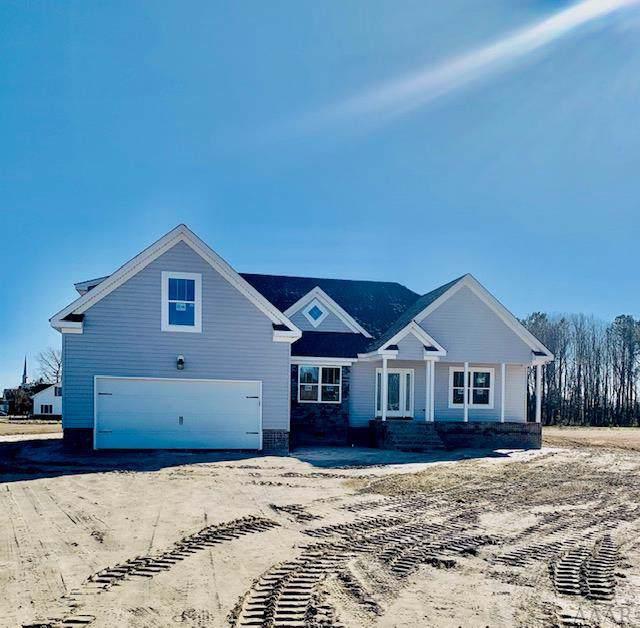 103 Isaac Court, Camden, NC 27921 (MLS #97852) :: Chantel Ray Real Estate
