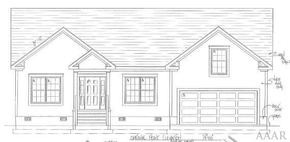 100 Isaac Court, Camden, NC 27921 (MLS #97856) :: Chantel Ray Real Estate