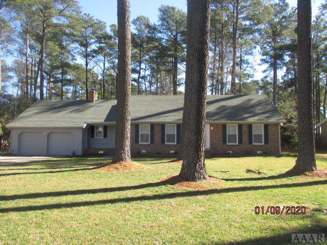 630 Forest Park Road, Elizabeth City, NC 27909 (MLS #97900) :: Chantel Ray Real Estate