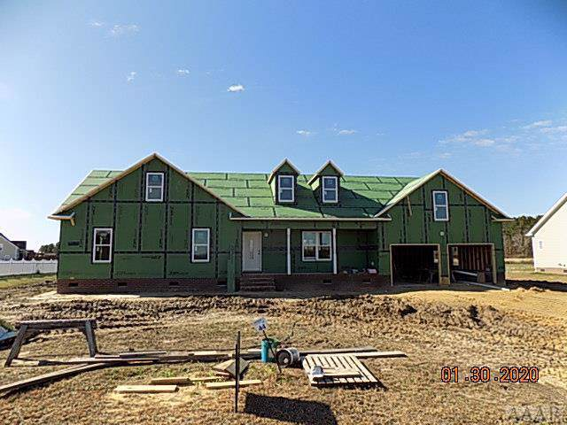 178 Cedarwood Blvd, Hertford, NC 27944 (MLS #98209) :: Chantel Ray Real Estate
