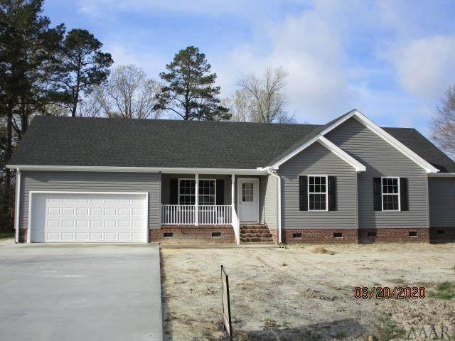 102 Danielle Drive, Elizabeth City, NC 27909 (MLS #98605) :: Chantel Ray Real Estate