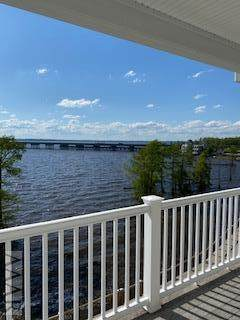 420E Captains Cove E, Edenton, NC 27932 (#98941) :: Atlantic Sotheby's International Realty