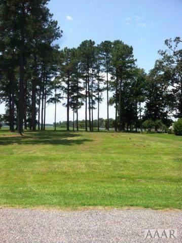 TBD Perquimans Court, Hertford, NC 27944 (MLS #99682) :: AtCoastal Realty
