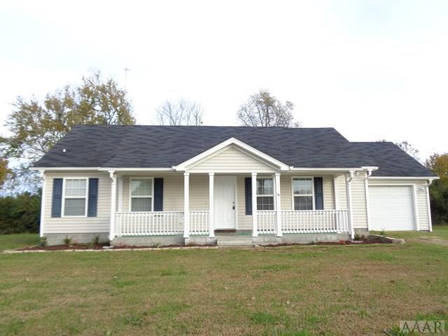1001 Elbert Drive, Elizabeth City, NC 27909 (MLS #88765) :: Chantel Ray Real Estate