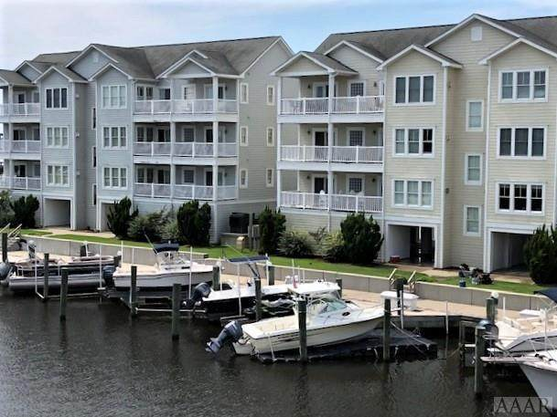 413 Captains Cove A, Edenton, NC 27932 (#92175) :: Atlantic Sotheby's International Realty