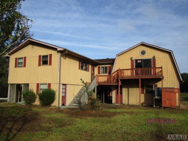 1747 Soundneck Road, Elizabeth City, NC 27909 (MLS #92265) :: AtCoastal Realty