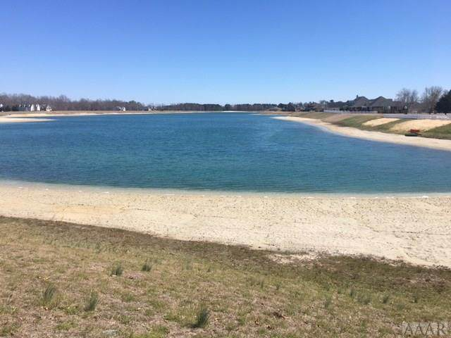 144 Schooner Landing Drive, Edenton, NC 27932 (MLS #95402) :: Chantel Ray Real Estate