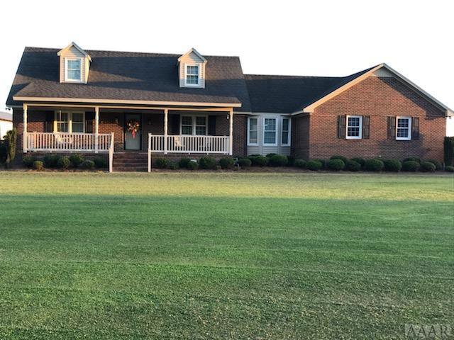 1771 Nixonton Road, Elizabeth City, NC 27909 (MLS #95726) :: Chantel Ray Real Estate
