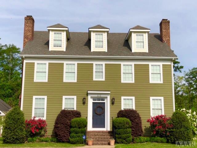 112 Billets Bridge Rd, Camden, NC 27921 (MLS #95910) :: Chantel Ray Real Estate