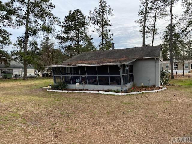205 Yeopim Trail, Edenton, NC 27932 (MLS #97490) :: Chantel Ray Real Estate