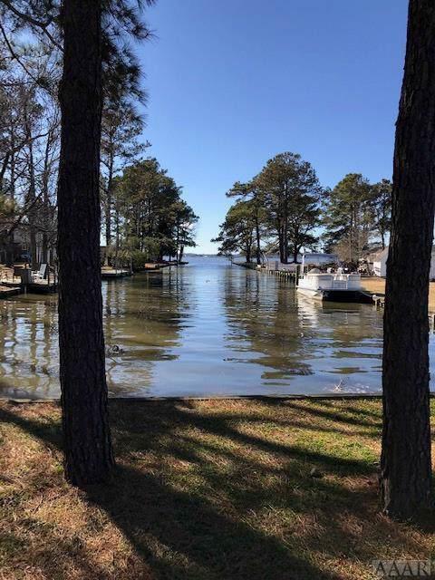 100 Teal Drive, Currituck, NC 27929 (MLS #97698) :: Chantel Ray Real Estate