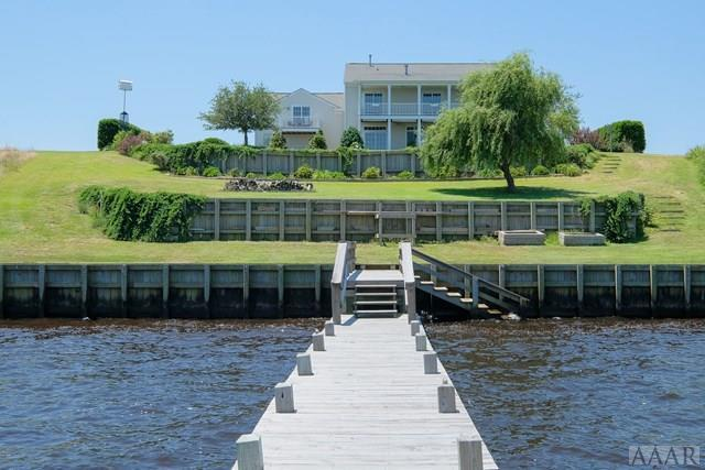 116 Shore Drive N, Merry Hill, NC 27957 (MLS #85637) :: AtCoastal Realty