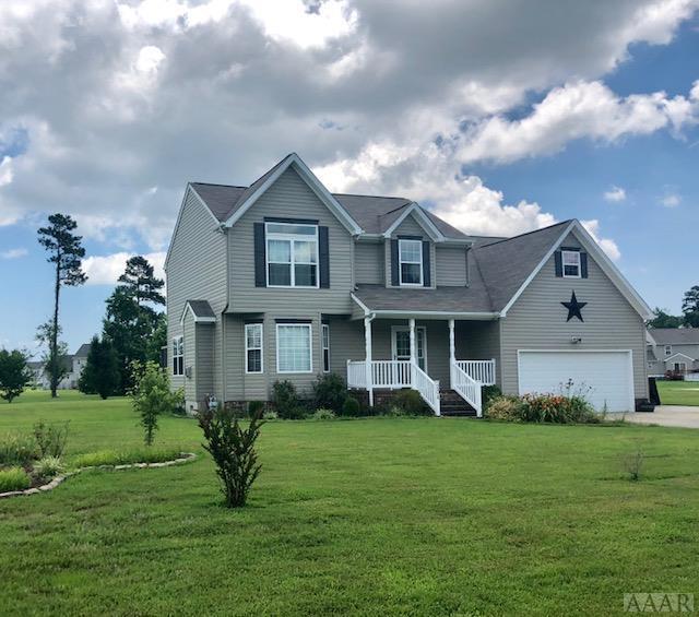 204 Enchanted Way, Elizabeth City, NC 27909 (MLS #90568) :: Chantel Ray Real Estate
