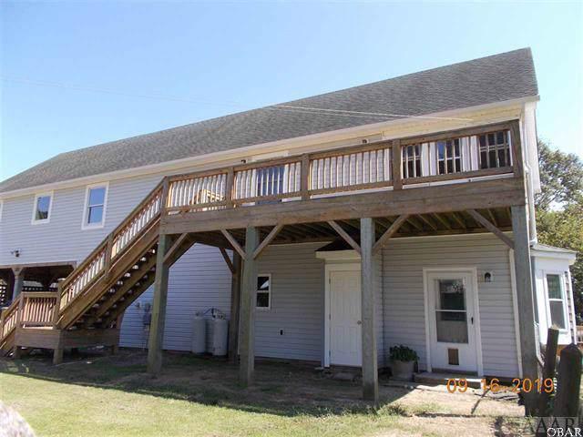 123 Georgia Bell Street, Powells Point, NC 27966 (MLS #96812) :: Chantel Ray Real Estate