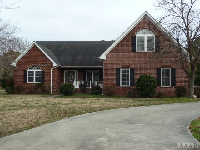 128 Chancey Drive, Elizabeth City, NC 27909 (#92372) :: The Kris Weaver Real Estate Team