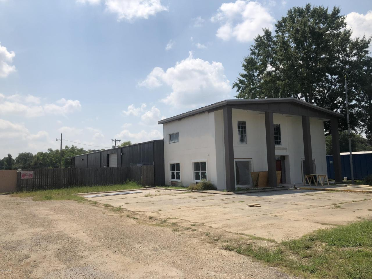 129 Youngsville - Photo 1