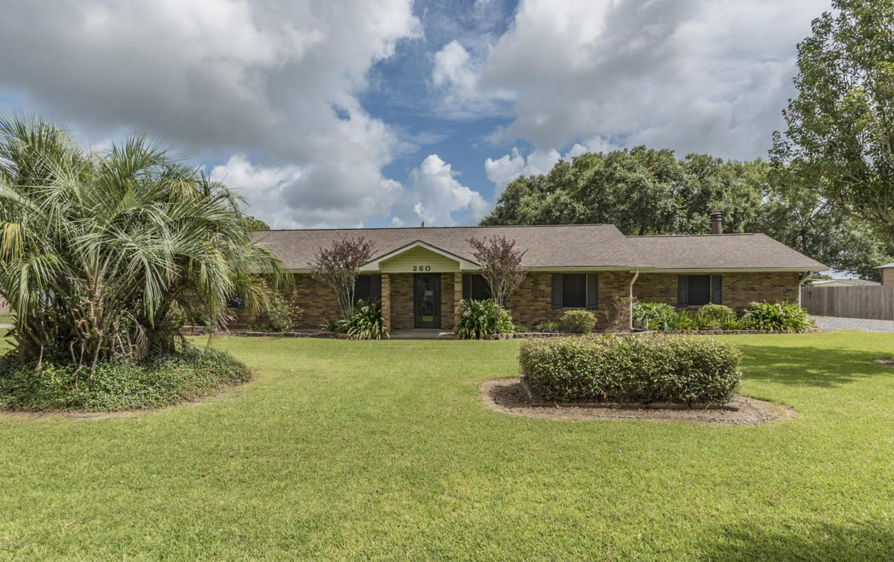260 Guillory Drive - Photo 1