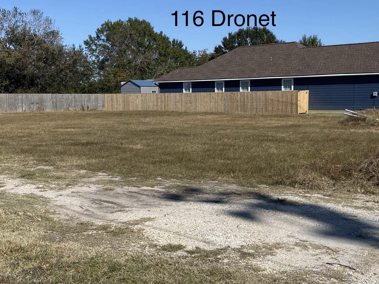 116 Dronet Street - Photo 1