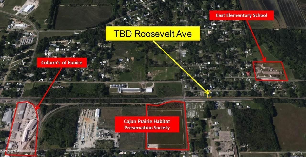Tbd Roosevelt Ave. - Photo 1
