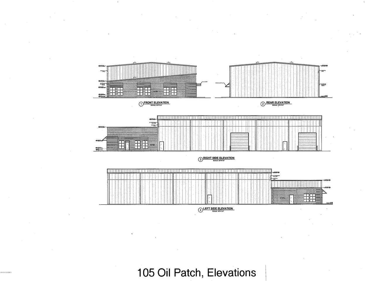 105 Oil Patch Road - Photo 1