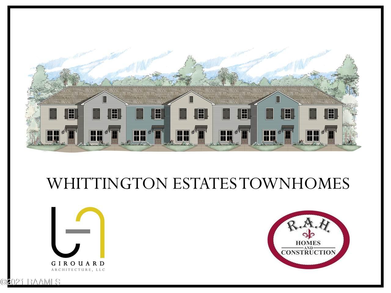 104 Whittington Street - Photo 1
