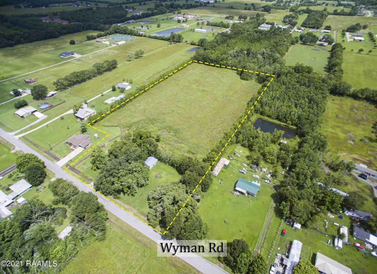 505 Wyman Road - Photo 1