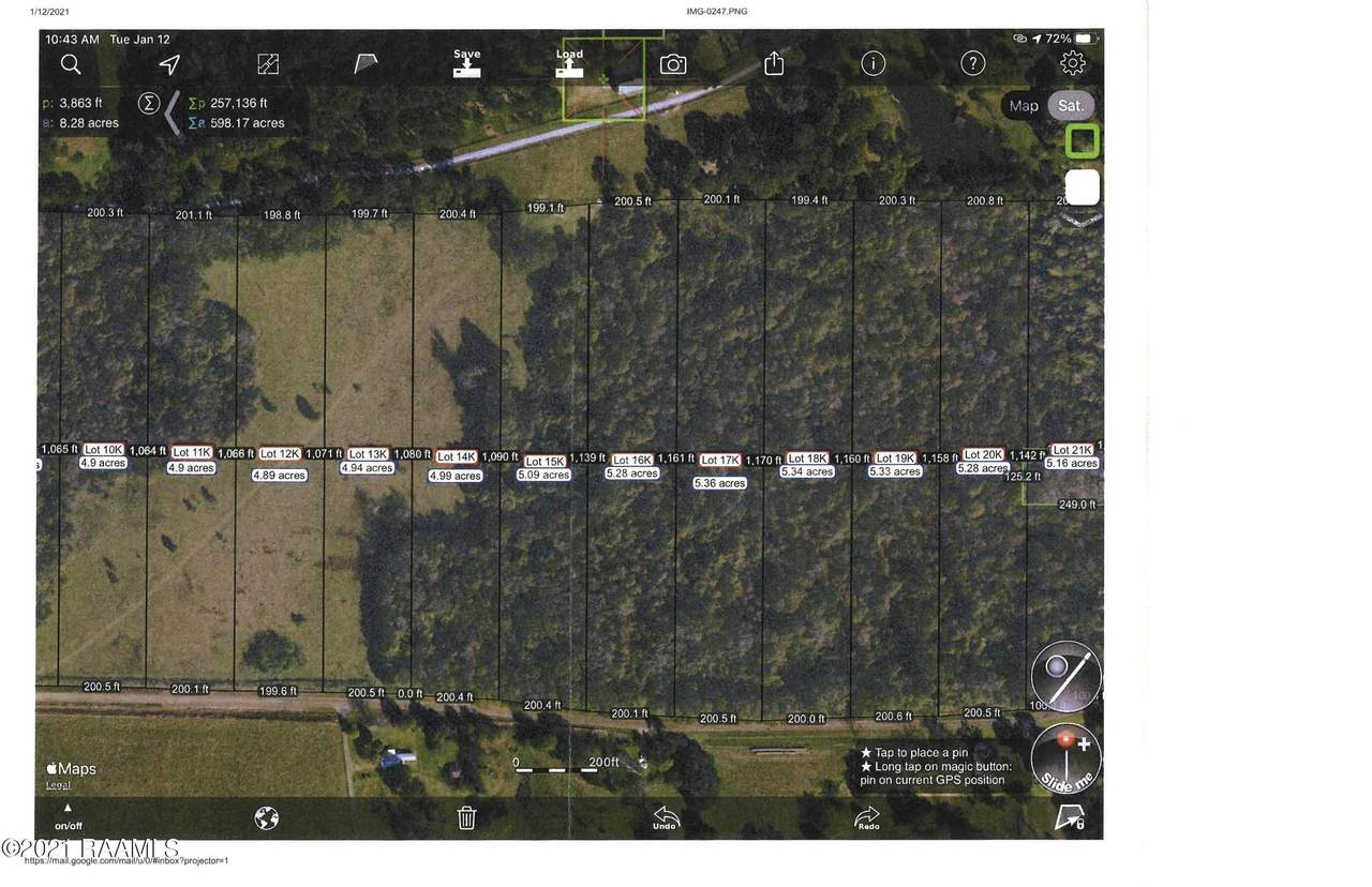 Lot 16k Kennerson Road - Photo 1