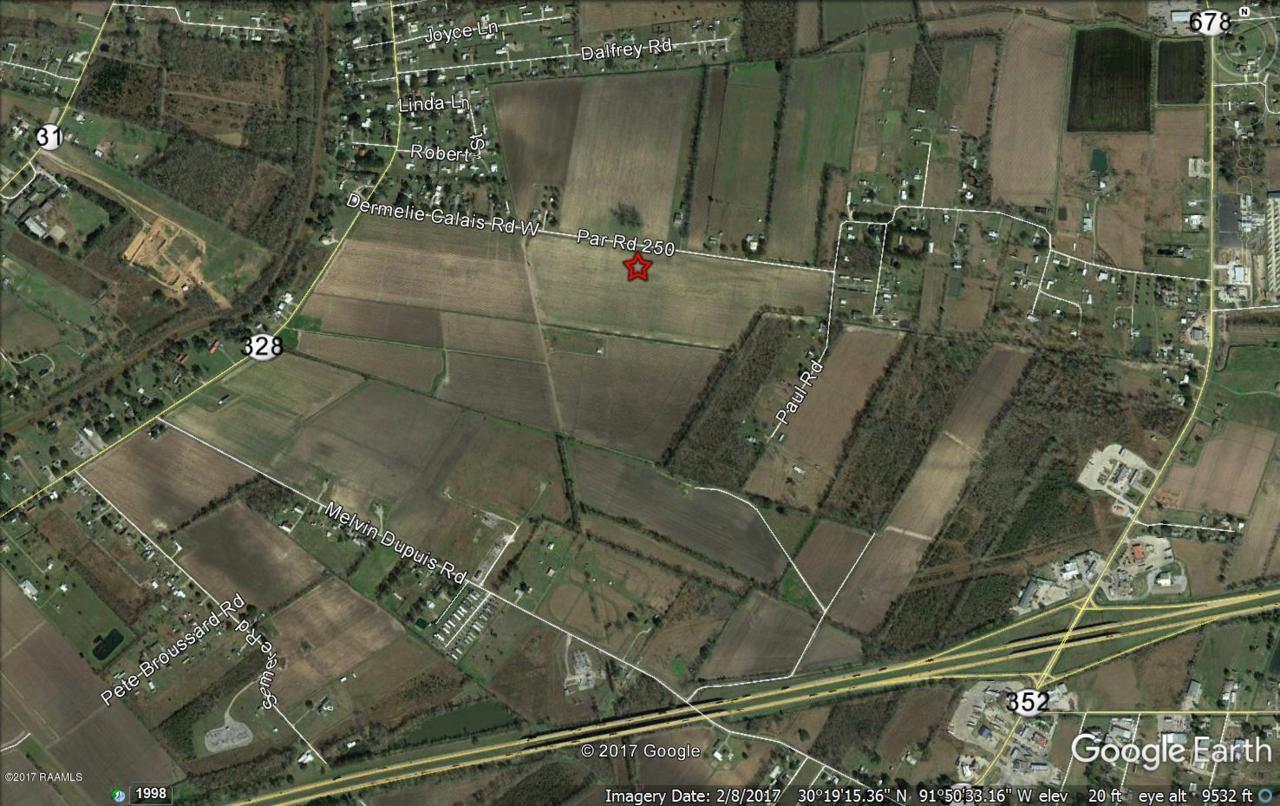 Lot 14 Dermelie Calais Road - Photo 1