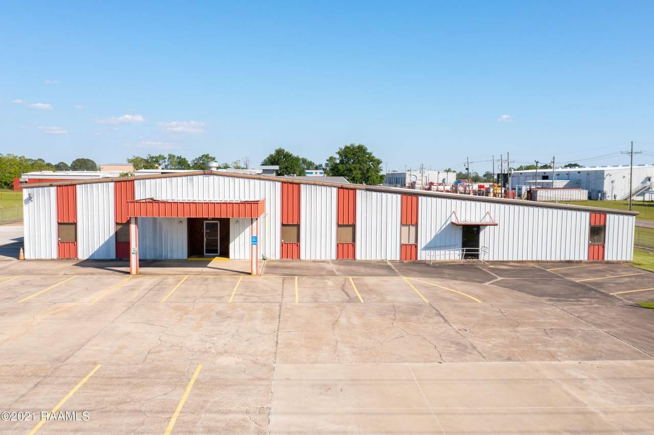 705 Hangar Drive - Photo 1