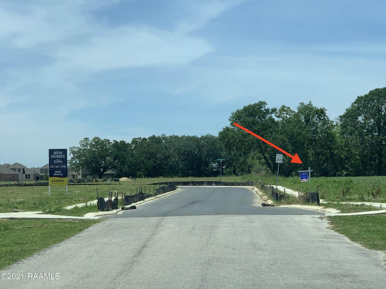 0 Hill Ridge Drive - Photo 1