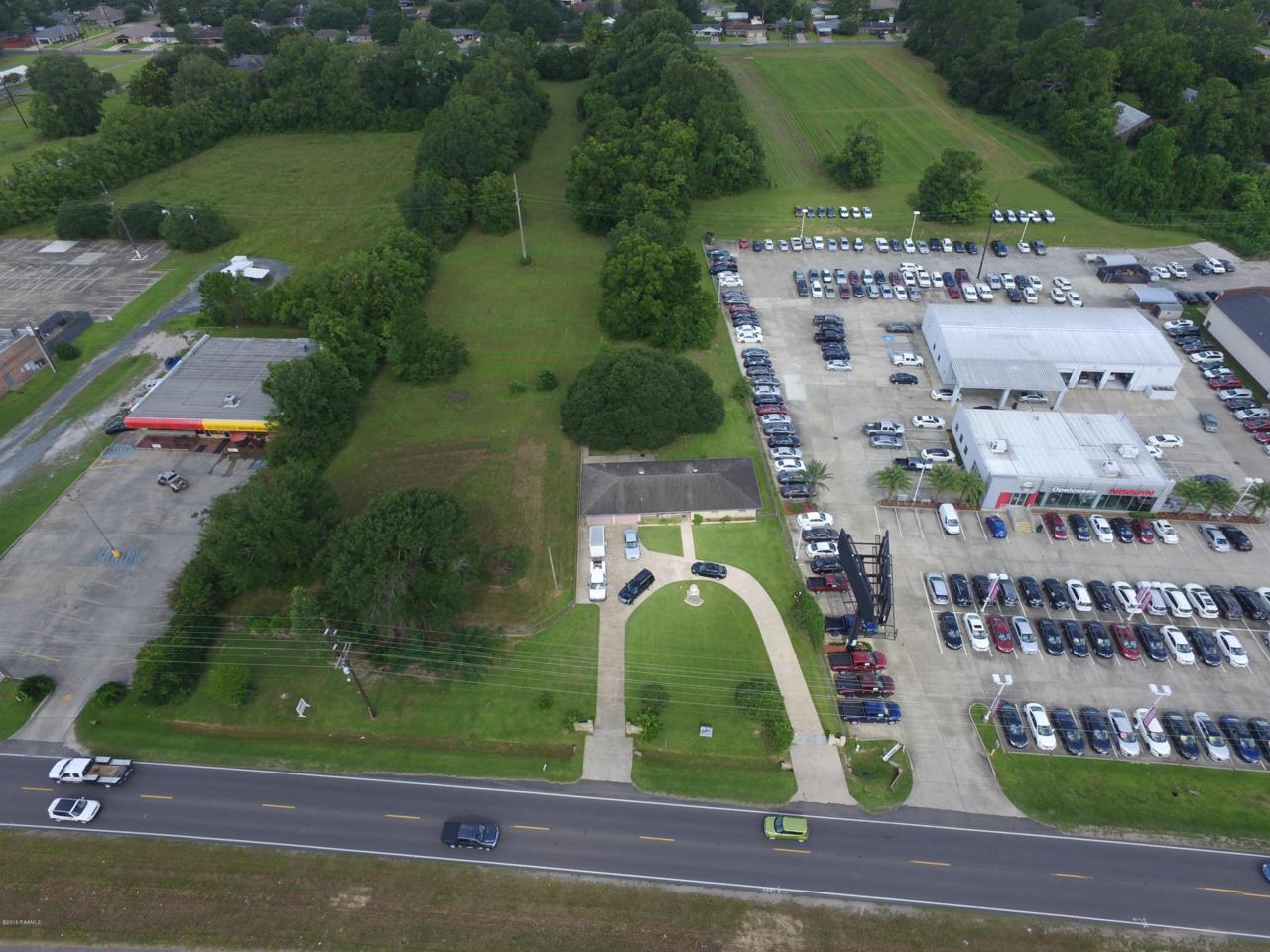 5717 I-49 Service Road - Photo 1