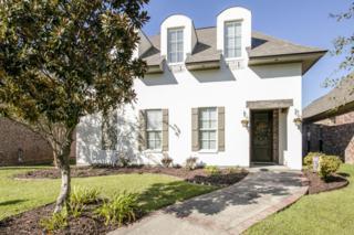 308 Nanterre Lane, Lafayette, LA 70507 (MLS #16009106) :: Keaty Real Estate