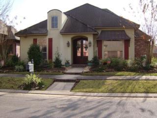 115 N Montauban Drive, Lafayette, LA 70507 (MLS #16011235) :: Keaty Real Estate