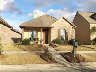 202 W Vallauris Drive, Lafayette, LA 70507 (MLS #17000247) :: Keaty Real Estate