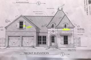 402 N Montauban Drive, Lafayette, LA 70507 (MLS #17000254) :: Keaty Real Estate